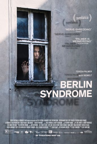 Watch Berlin Syndrome