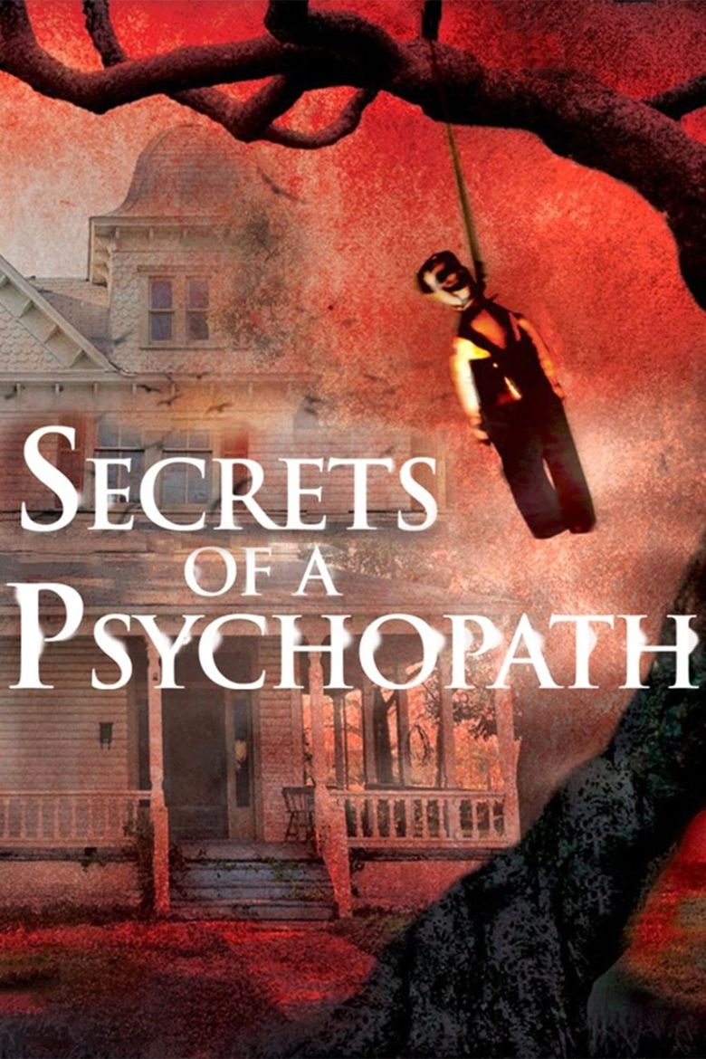 Secrets of a Psychopath Poster