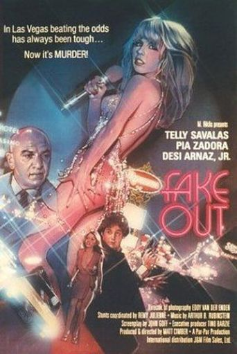 Fake-Out Poster