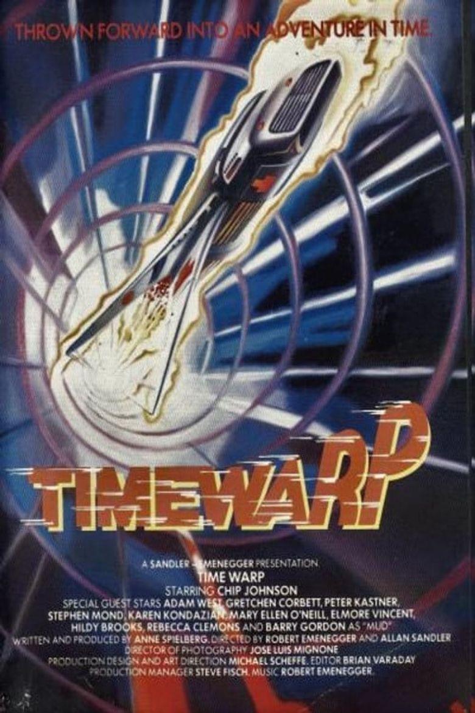 Time Warp Poster