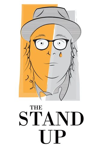 The Stand Up Poster