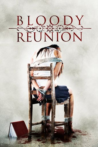 Bloody Reunion Poster