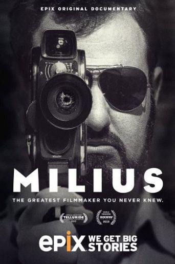 Watch Milius
