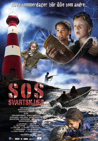 SOS: Summer of Suspense Poster