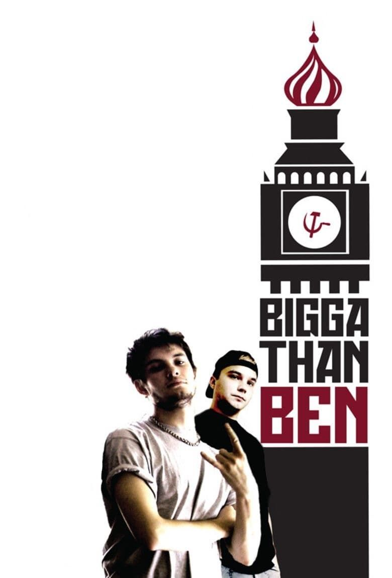 Bigga Than Ben Poster