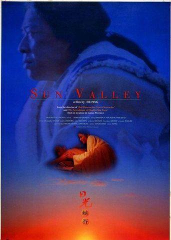 Sun Valley Poster