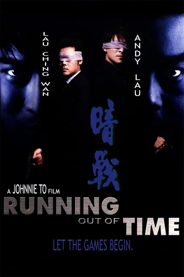 Running Out of Time Poster