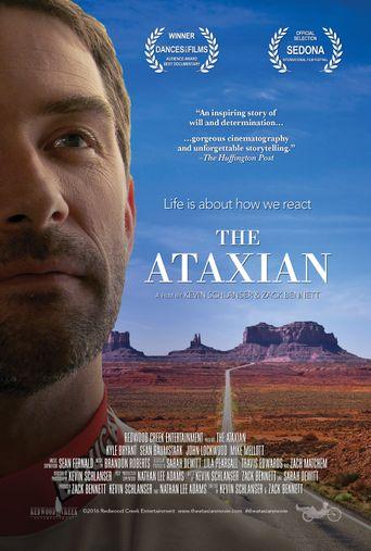 The Ataxian Poster