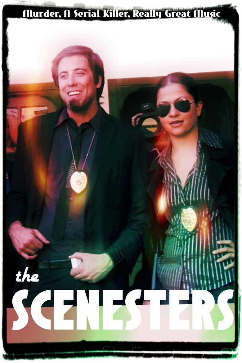 Watch The Scenesters