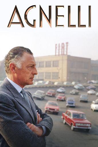 Agnelli Poster