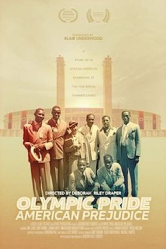 Watch Olympic Pride, American Prejudice