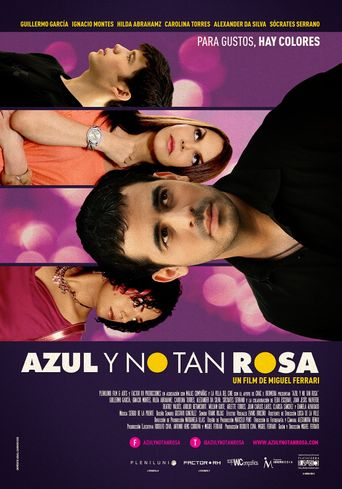 My Straight Son Poster