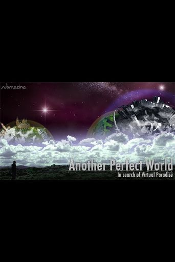 Another Perfect World Poster