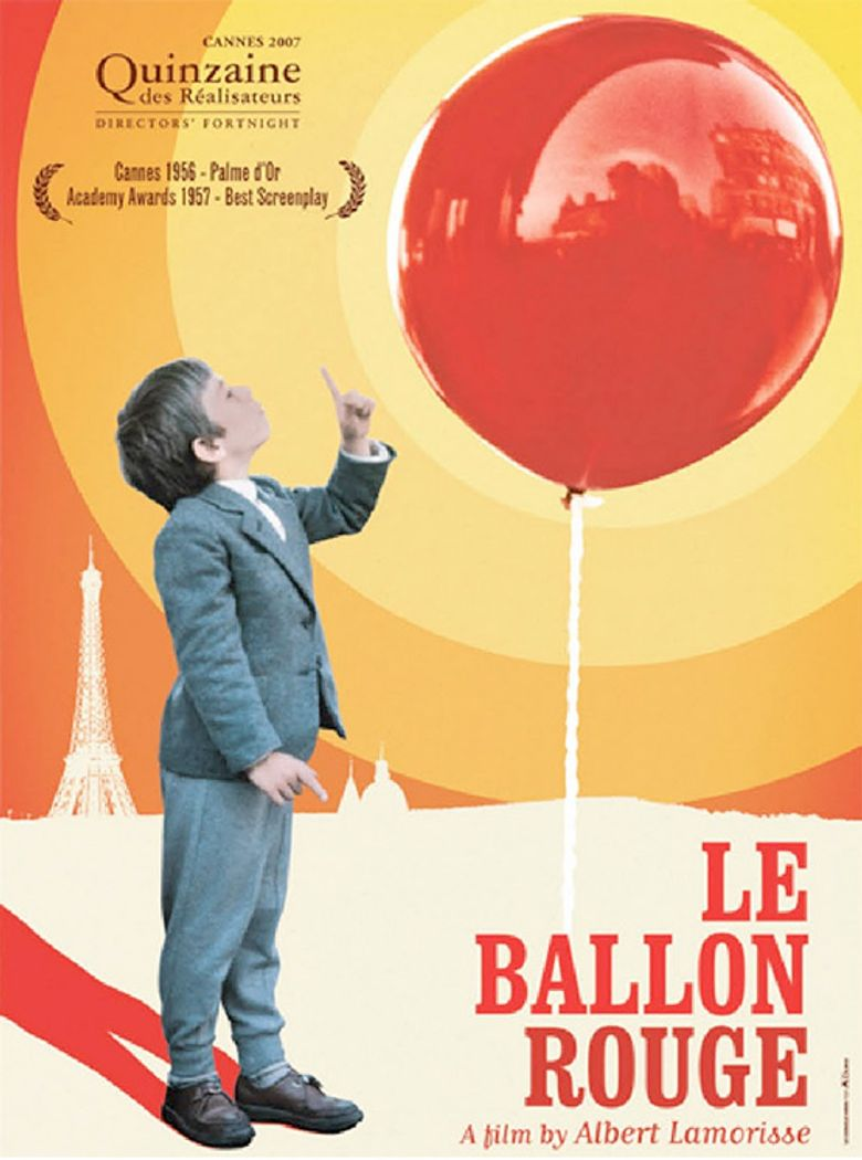 Watch The Red Balloon