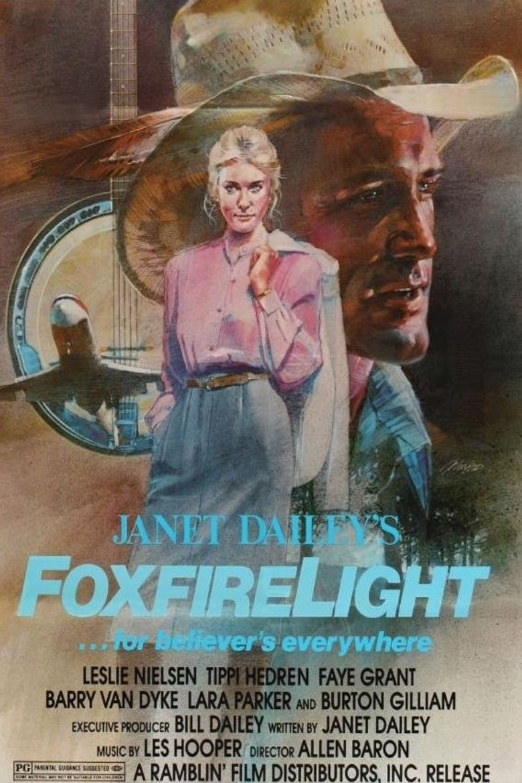 Foxfire Light Poster