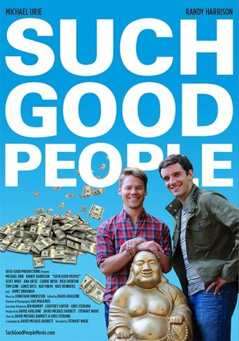 Such Good People Poster