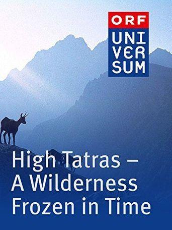 Vysoké Tatry - Divočina zamrznutá v čase Poster