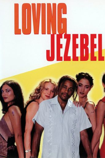 Loving Jezebel Poster