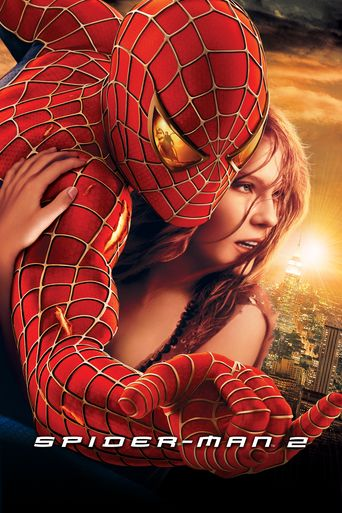 Watch Spider-Man 2
