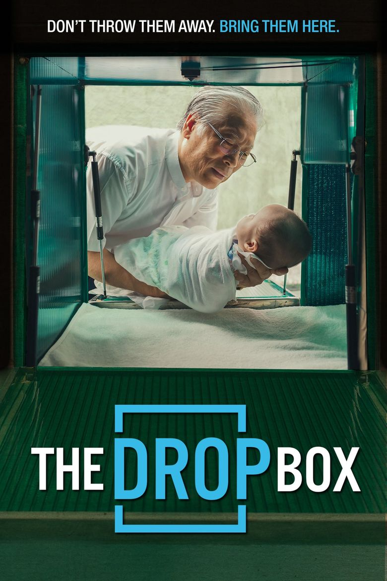 The Drop Box Poster