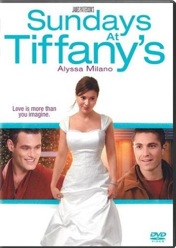 Sundays at Tiffany's Poster
