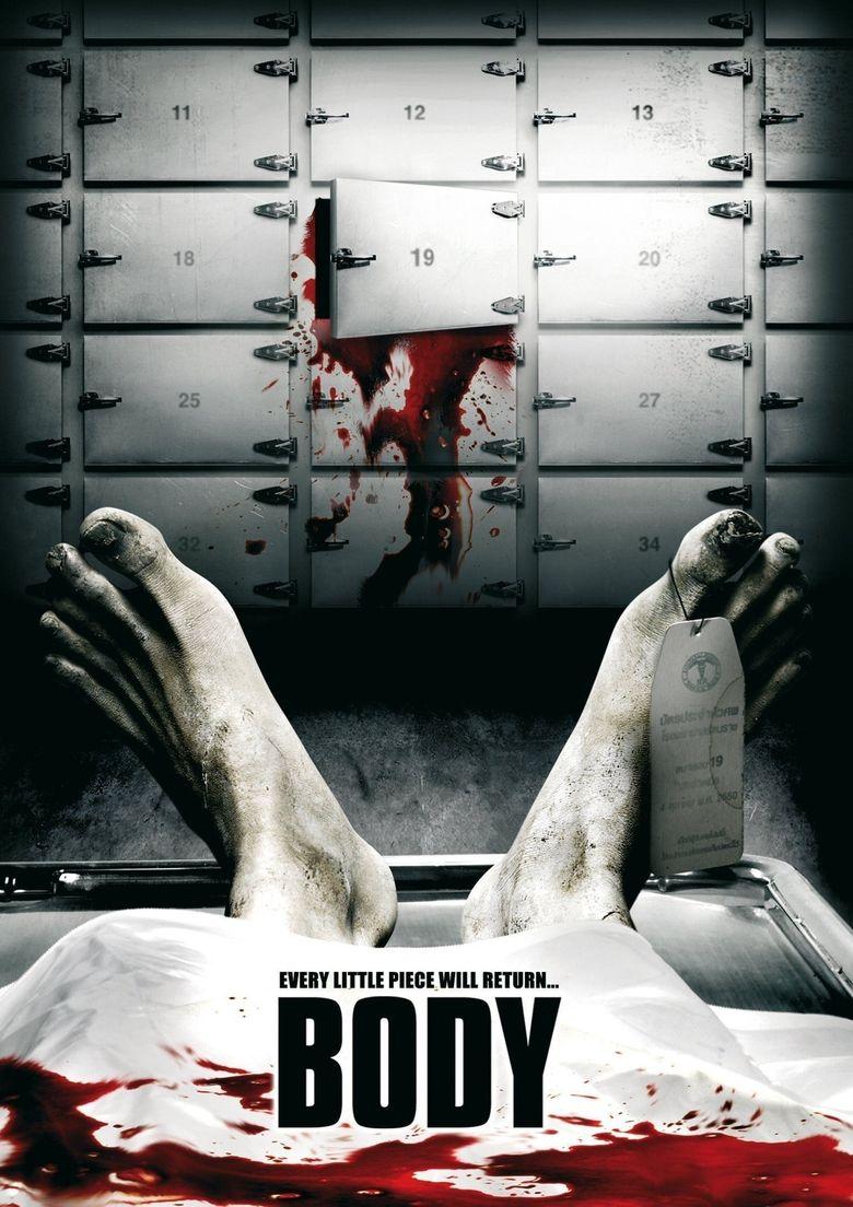 Body Sob 19 Poster