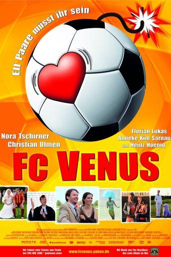 FC Venus Poster