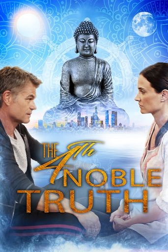 The Fourth Noble Truth Poster
