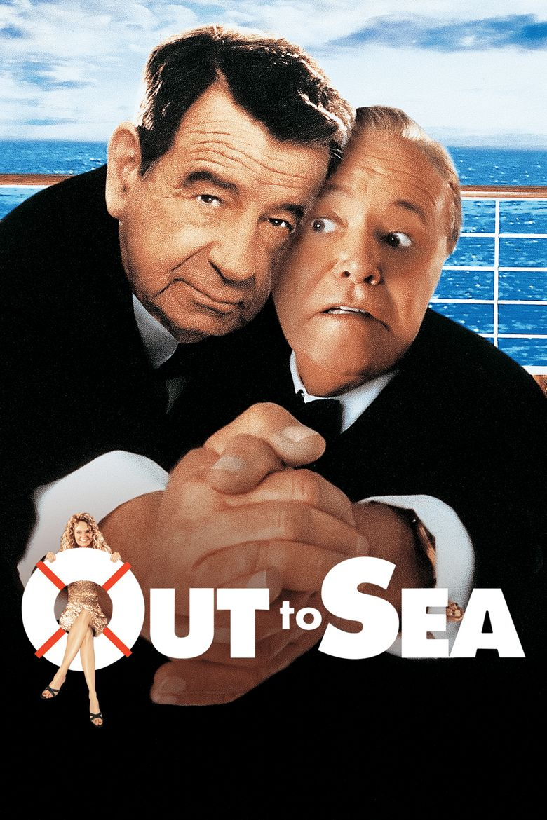 Out to Sea Poster
