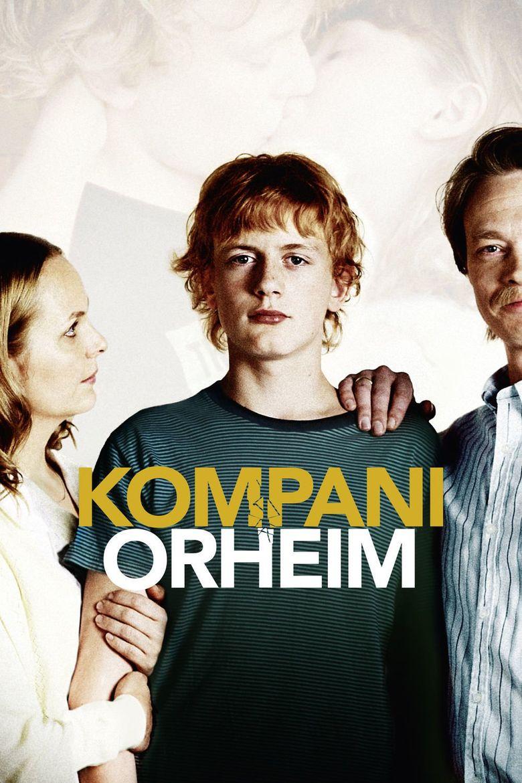 The Orheim Company Poster