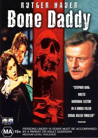 Bone Daddy Poster