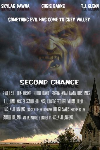 Second Chance aka Grey Valley Poster