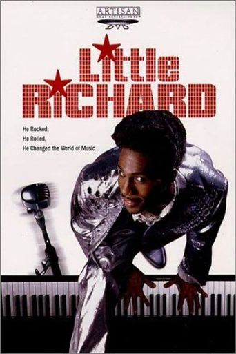 Watch Little Richard