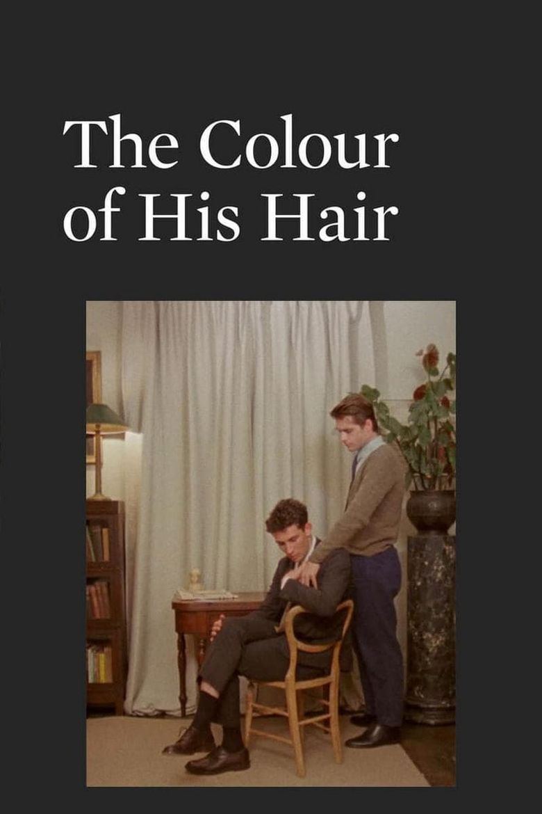 The Colour of His Hair Poster