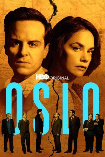 Oslo Poster