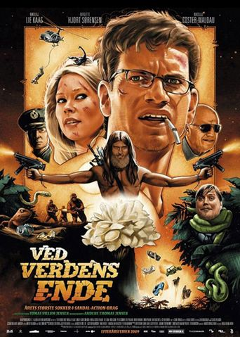 At World's End Poster