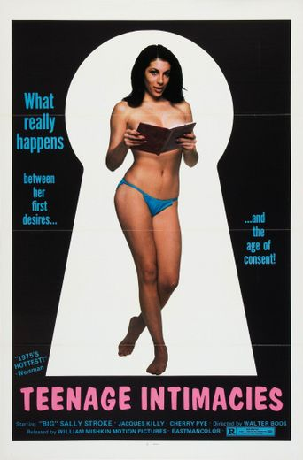 Teenage Intimacies Poster