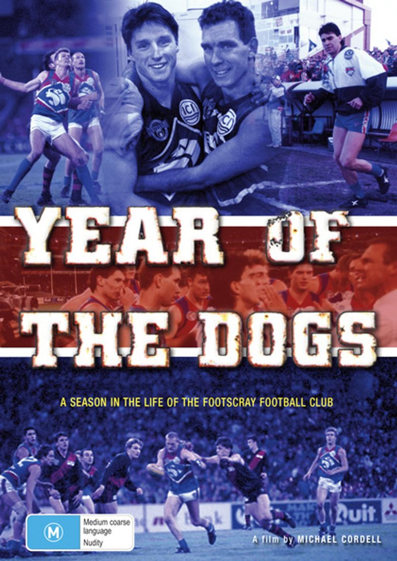 Year of the Dogs Poster