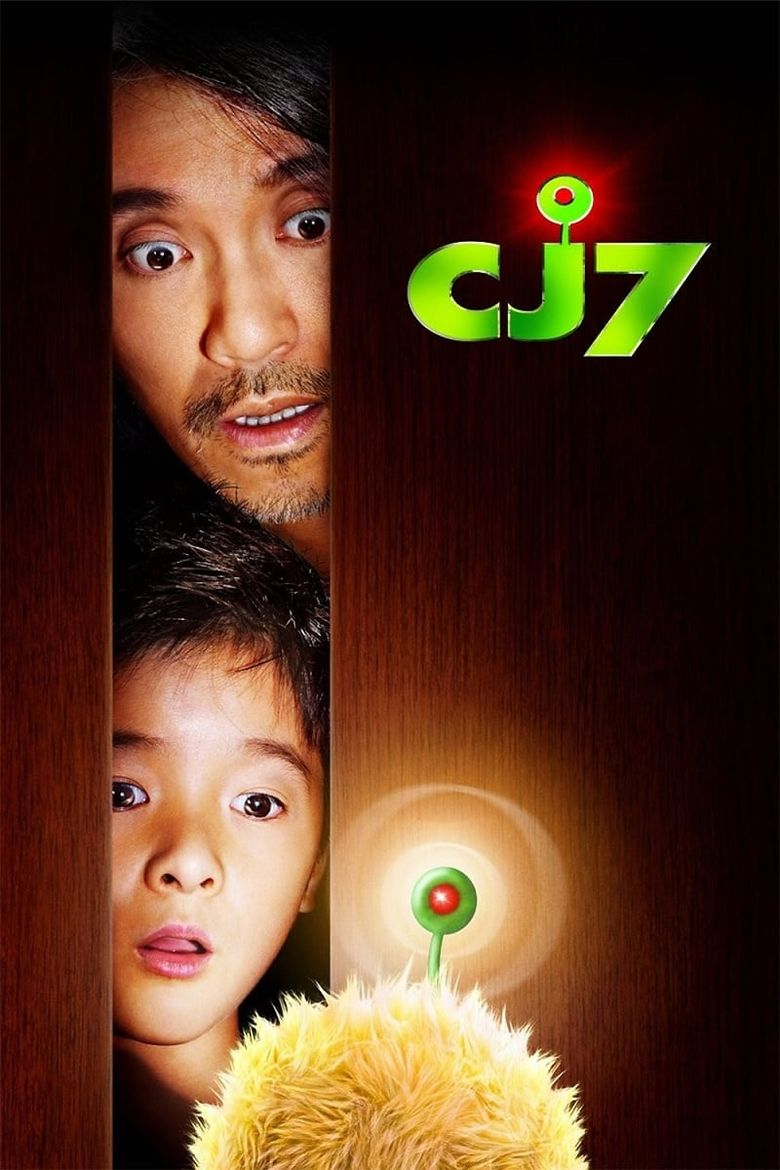CJ7 (2008) - Where to Watch It Streaming Online | Reelgood
