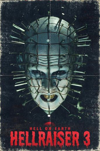 Watch Hellraiser III: Hell on Earth