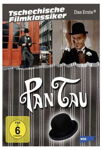 Pan Tau Poster