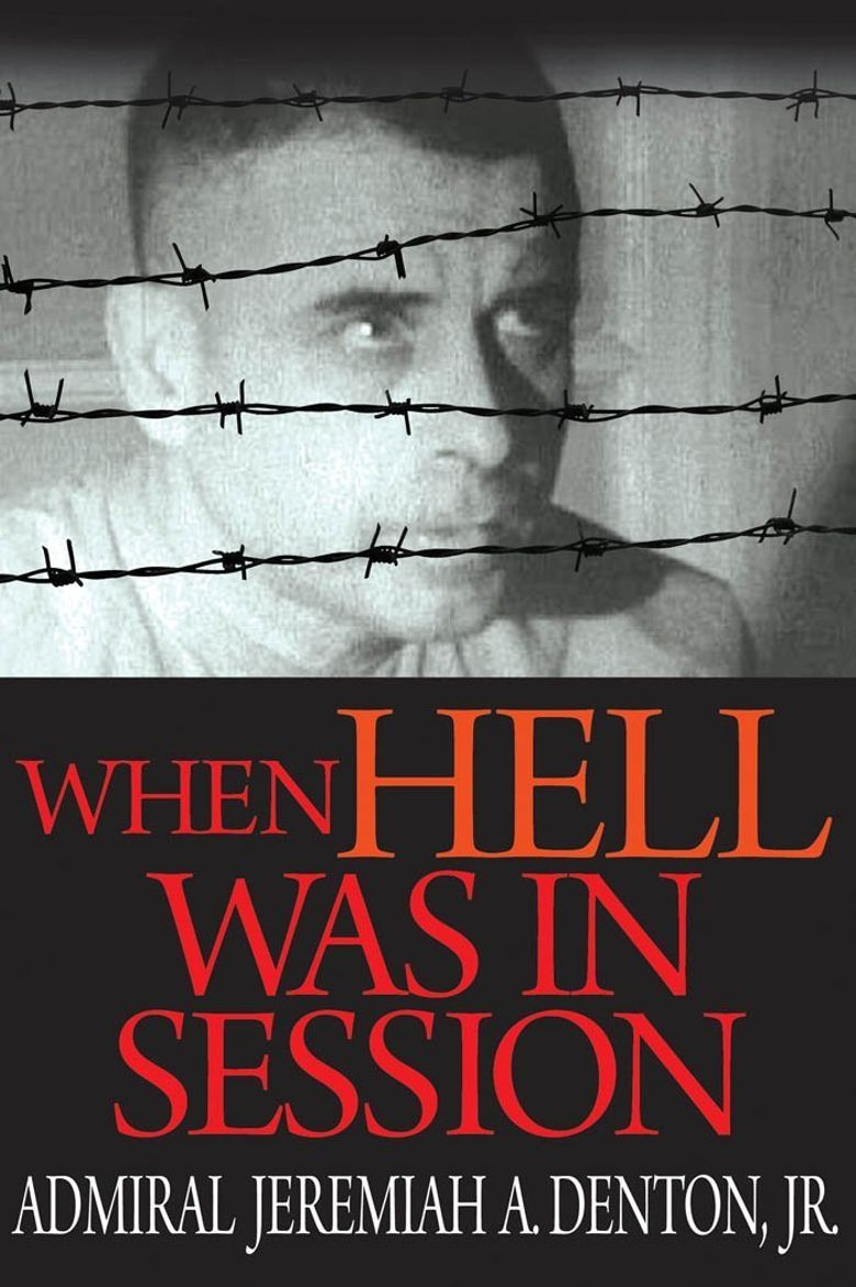 When Hell Was in Session Poster