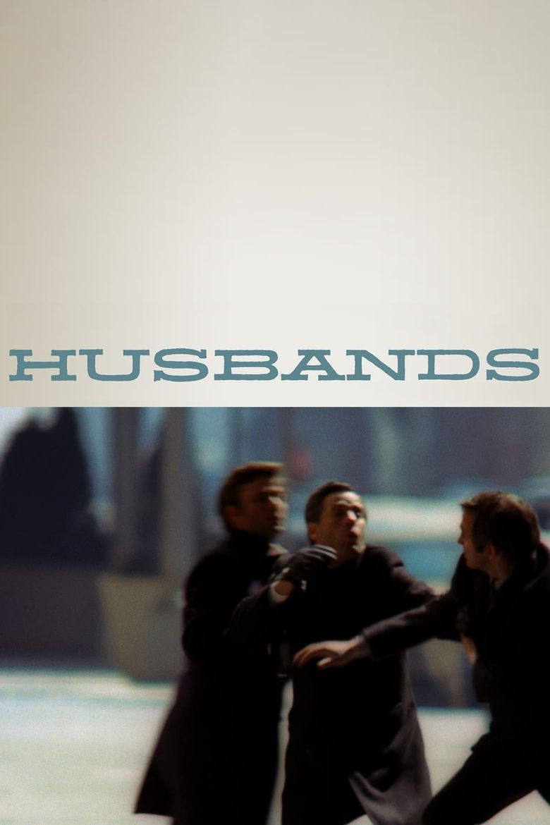 Husbands Poster