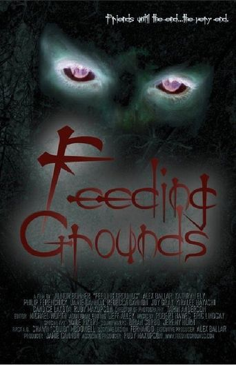 Watch Feeding Grounds