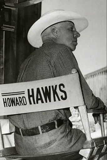The Men Who Made the Movies: Howard Hawks Poster