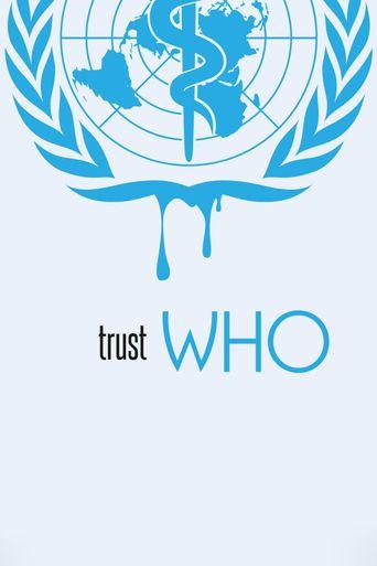 trustWHO Poster