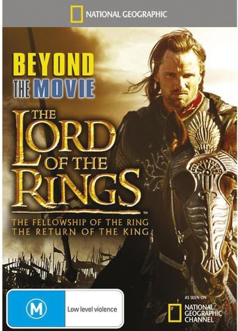 National Geographic - Beyond the Movie: The Return of the King Poster