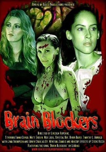 Brain Blockers Poster