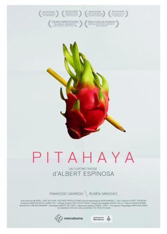 Pitahaya Poster