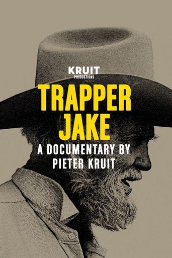 Trapper Jake Poster